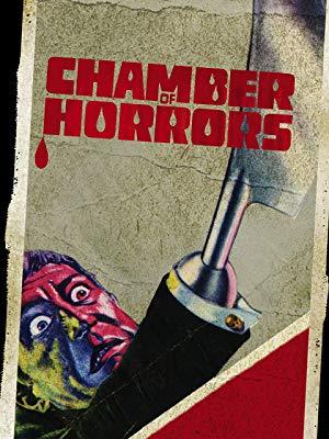 Chamber of Horrors (1966) starring Cesare Danova, Wilfrid Hyde-White, Patrick O'Neal, Laura Devon, José René Ruiz