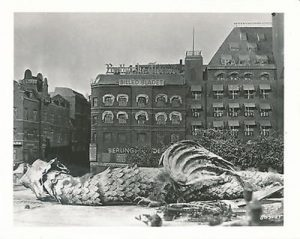 Poor, dead, Reptilicus