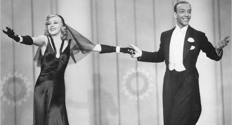 Song lyrics to Shall We Dance, Words by Ira Gershwin, Music by George Gershwin - performed by Fred Astaire and Ginger Rogers in the movie Shall We Dance?