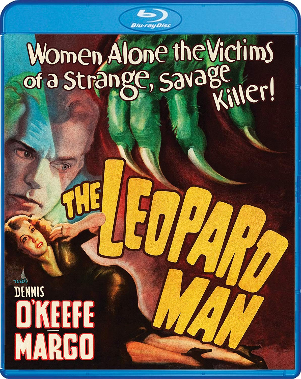 Movie quotes from Val Lewton's The Leopard Man