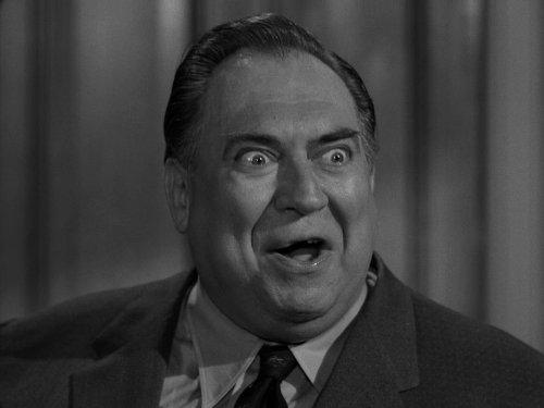 Escape Clause - Twilight Zone season 1