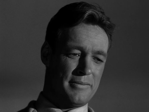 Execution - Russell Johnson - The Twilight Zone season 1