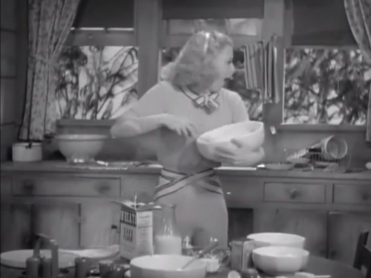 Song lyrics to Got a New Lease on Life, performed by Ginger Rogers in the film In Person - Music by Oscar Levant, lyrics by Dorothy Fields