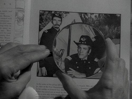 Long Live Walter Jameson - Twilight Zone season 1