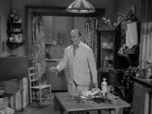 One for the Angels, starring Ed Wynn