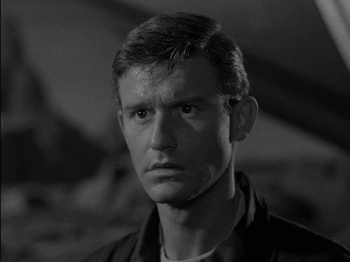 People Are Alike All Over (Roddy McDowell) in an excellent Twilight Zone episode