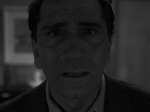 Perchance to Dream - Twilight Zone season 1
