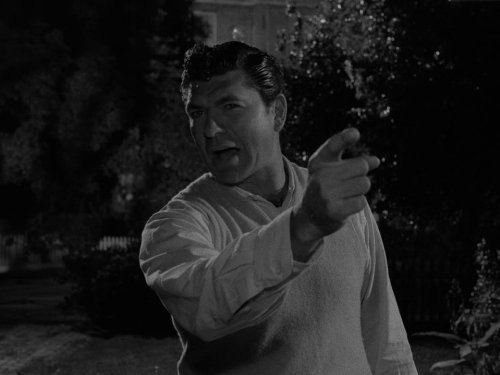The Monster Are Due on Maple Street - Twilight Zone season 1