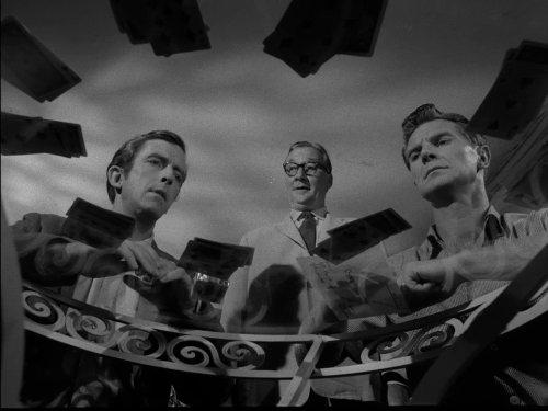 Third from the Sun - Twilight Zone season 1