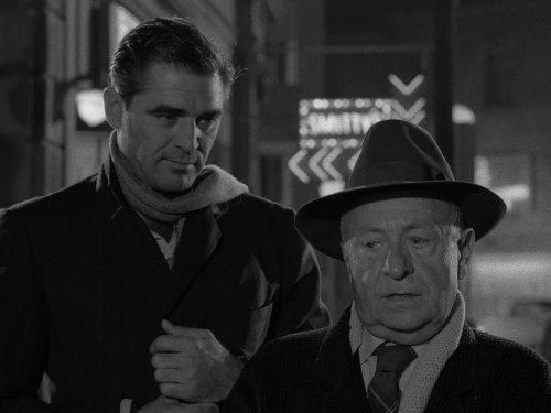 What You Need - Twilight Zone season 1