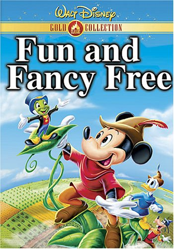 Walt Disney's Fun and Fancy Free