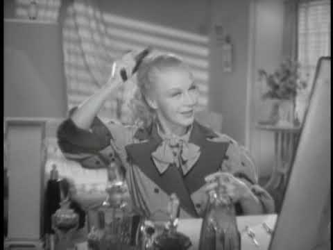 Song lyrics to Don't Mention Love to Me, Music by Oscar Levant, Lyrics by Dorothy Fields, Sung by Ginger Rogers in the movie In Person