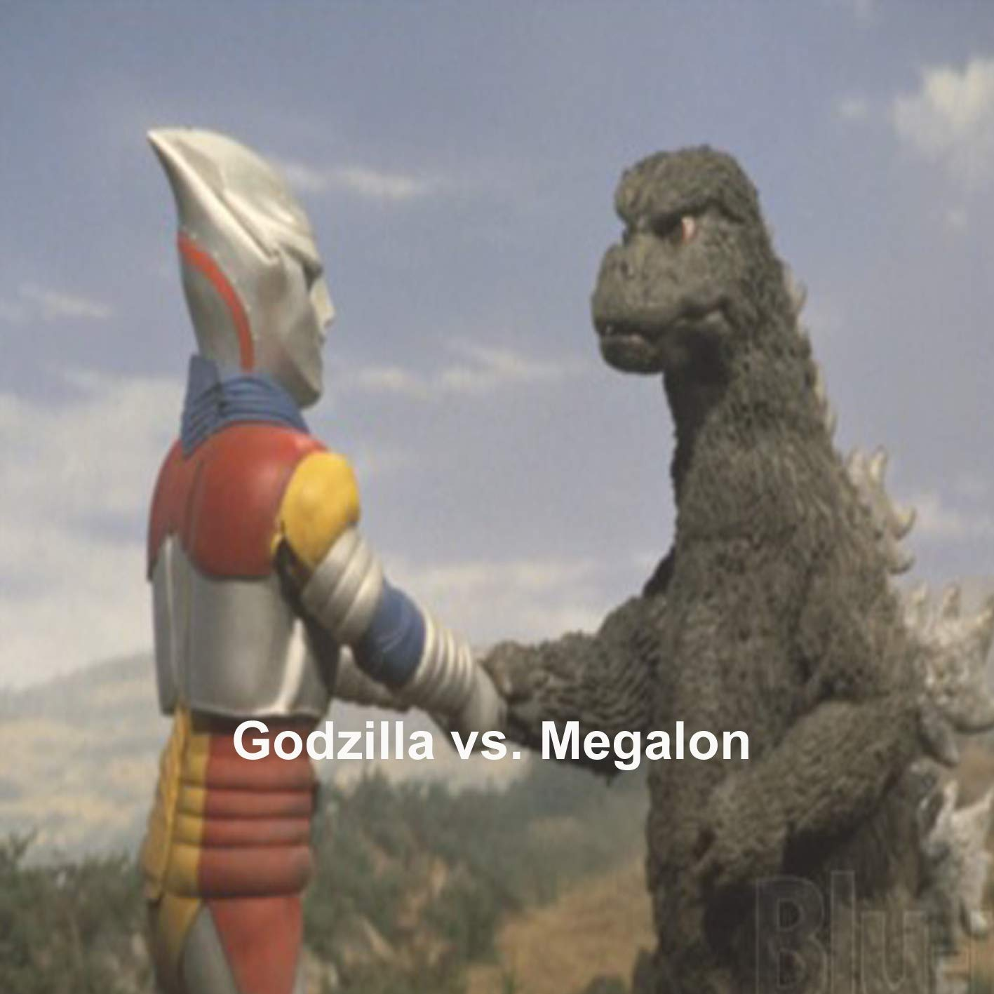 In Godzilla vs. Megalon, the angry Seatopians send their secret weapon Megalon to destroy Tokyo and eliminate the human race. But Earth still has a chance when the sleeping Godzilla is rudely awakened.