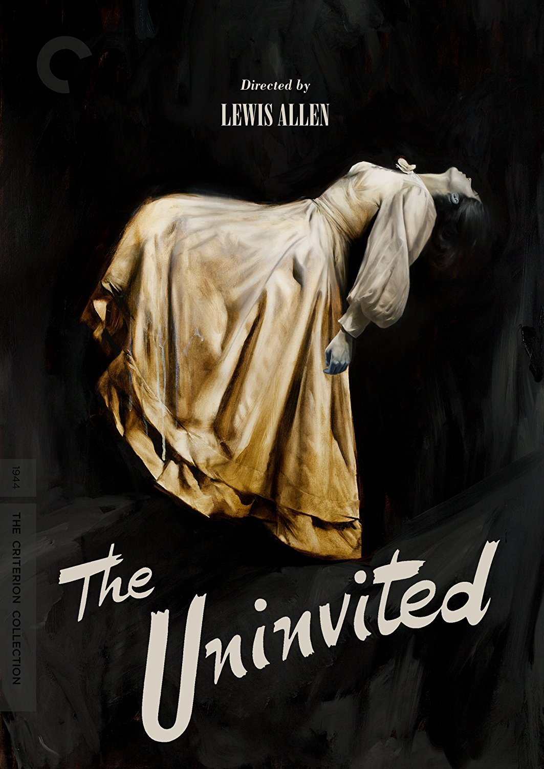 The Uninvited (1944), starring Ray Milland, Ruth Hussey, Gail Russell