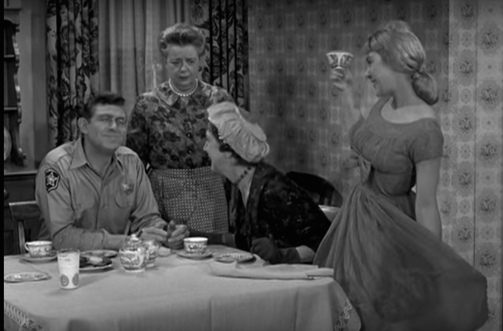The Beauty Contest [The Andy Griffith Show]