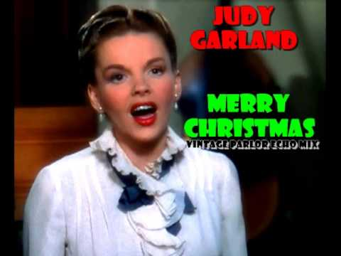 Song lyrics to Merry Christmas, Music by Fred Spielman, Lyrics by Janice Torre, Sung by Judy Garland in In the Good Old Summertime
