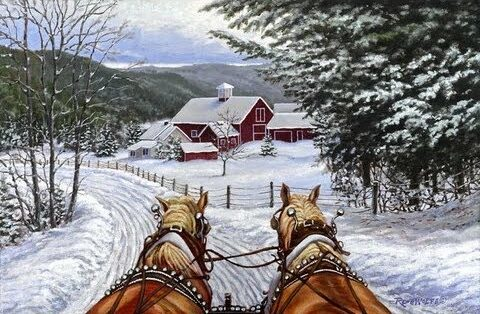 Sleigh Ride song lyrics