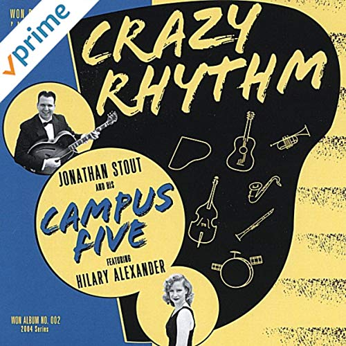 Song lyrics to Crazy Rhythm (1928) Music by Joseph Meyer and Roger Wolfe Kahn, performed in Casablanca