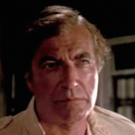 Nigel Davenport as Montgomery, Moreau's abused & alcoholic assistant