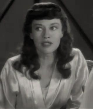 Virginia Christine as Princess Ananka in The Mummy's Curse