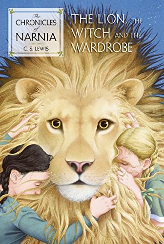 The Lion, the Witch, and the Wardrobe - the first installment in the Chronicles of Narnia
