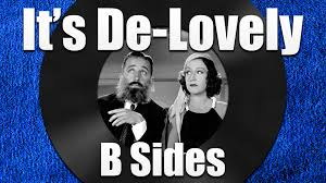 Song lyrics to It's De-lovely, Written by Cole Porter, Performed by Mitzi Gaynor and Donald O'Connor in Anything Goes