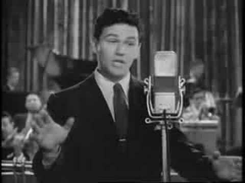 Song lyrics to Blues in the Night (1941). Music by Harold Arlen, Lyrics by Johnny Mercer. Performed by John Garfield in Thank Your Lucky Stars
