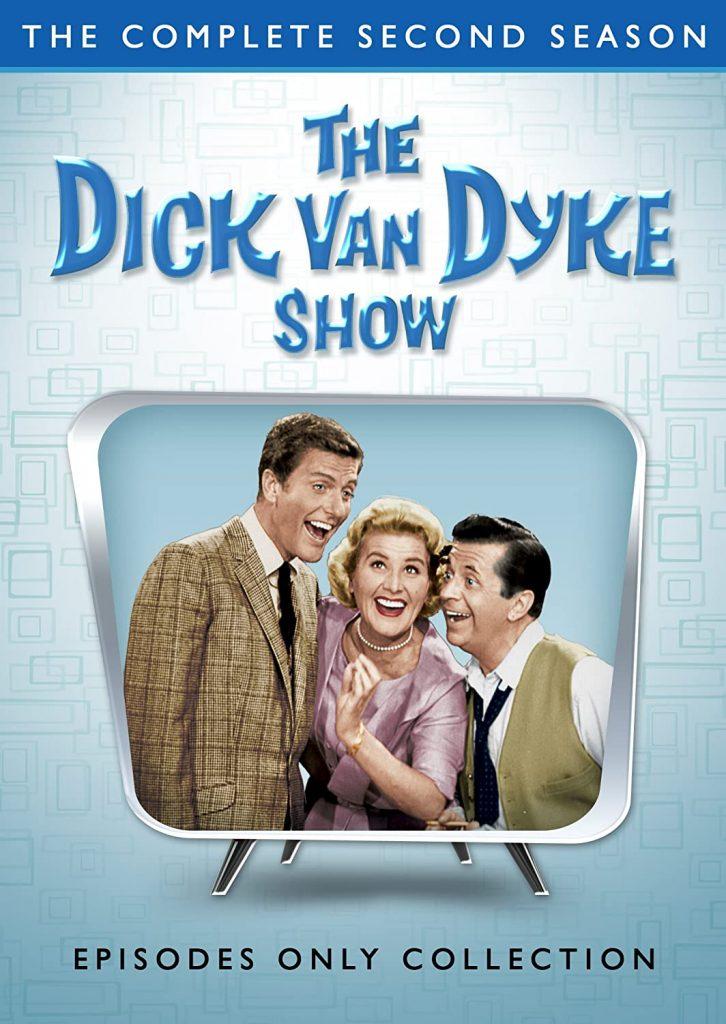 The Dick Van Dyke Show season 2 episode guide
