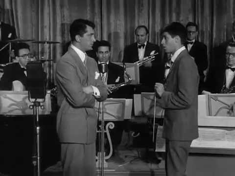 Song lyrics to Singing a Vagabond Song. Written by Jay Livingston and Ray Evans. Sung by Dean Martin, Jerry Lewis in My Friend Irma Goes West