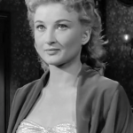 Carol Ohmart in House on Haunted Hill