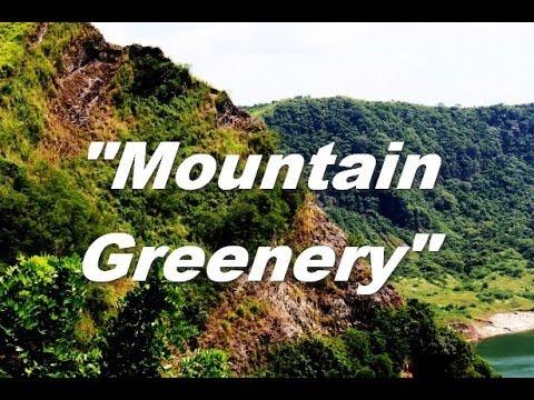Song lyrics to Mountain Greenery (1926) by Richard Rodgers, with lyrics by Lorenz Hart