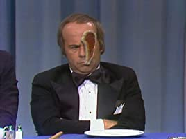 "Tim Conway in ""Tim Conway and Charo"" on The Carol Burnett Show"