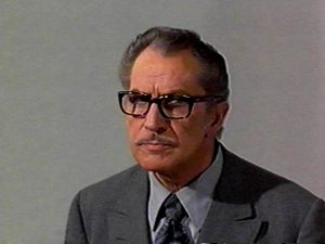 Class of '99 - a graduating class takes a rather revealing final exam from their Professor (Vincent Price).  An outstanding episode of Night Gallery