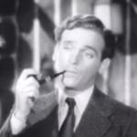 Douglas Fairbanks Jr. in Having Wonderful Time - going from waiter to romantic lead