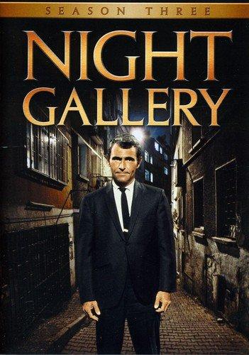 Night Gallery season 3 episode guide