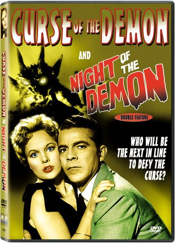 Curse of the Demon - who will be next to in line to defy the curse?