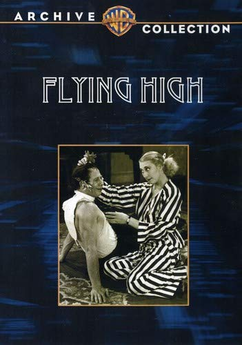 Flying High (1931) starrring Bert Lahr, Charlotte Greenwood