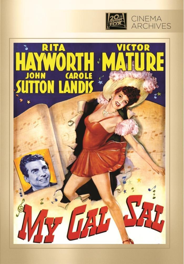 My Gal Sal (1942) starring Rita Hayworth, Victor Mature