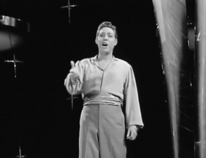 Song lyrics to Johnny One Note (1937), words by Lorenzo Hart, music by Richard Rogers