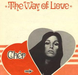 Song lyrics to The Way Of Love, lyrics by Al Stillman, music by Jacques Dieval