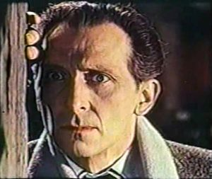 Peter Cushing gives one of his best performances as Van Helsing, the vampire hunter