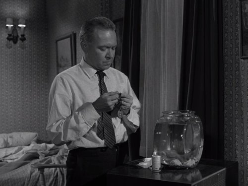 A Kind of a Stopwatch - The Twilight Zone season 5