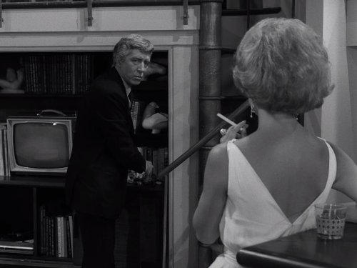 A Short Drink from a Certain Fountain - The Twilight Zone season 5