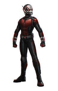 Ant-Man / Scott Lang (Paul Rudd)