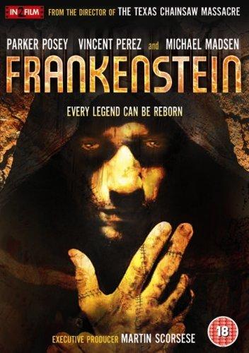 Dean Koontz' Frankenstein (2004) starring Vincent Perez, Parker Posey, Thomas Kretschmann