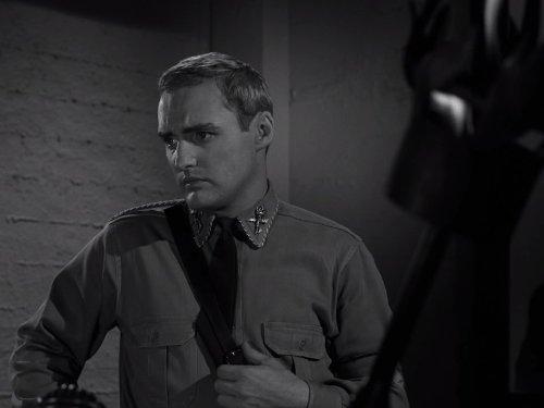 He's Alive - The Twilight Zone season 4