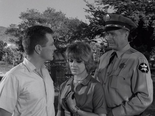 In His Image - The Twilight Zone season 4