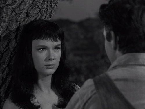 Jess-Belle - The Twilight Zone season 4