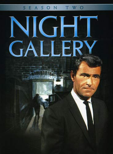Night Gallery season 2