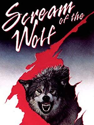 Scream of the Wolf (1974) starring Peter Graves, Clint Walker,